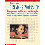 Revisiting The Reading Workshop By Scholastic Books Trade