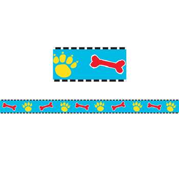 Clifford Paw Print Trimmer By Scholastic Books Trade