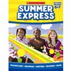 Summer Express Gr 6-7 By Scholastic Books Trade