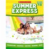 Summer Express Gr 7-8 By Scholastic Books Trade