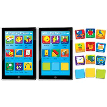 Class Apps Bulletin Board Set By Scholastic Books Trade