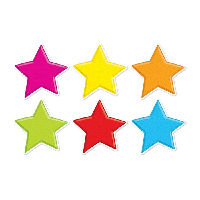 Stars Accents By Scholastic Teaching Resources