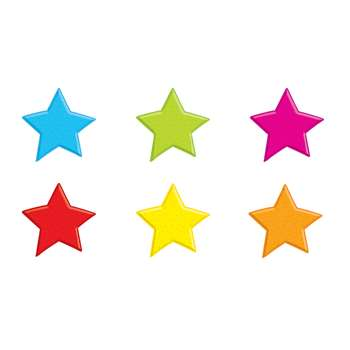 Super Stars Stickers, SC-563170