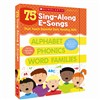 Shop 75 Sing Along E-Songs That Teach Essential Early Reading Skills - Sc-565262 By Scholastic Teaching Resources