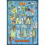 Shop The World Is But A Canvas Pop Chart - Sc-565373 By Scholastic Teaching Resources