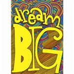 Shop Dream Big Pop Chart - Sc-565381 By Scholastic Teaching Resources