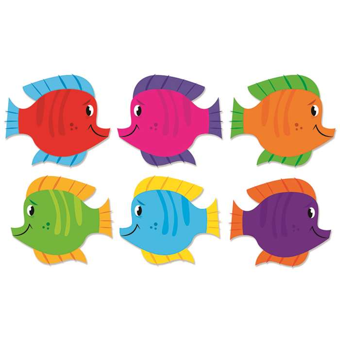 Shop Fish Accents - Sc-565397 By Scholastic Teaching Resources