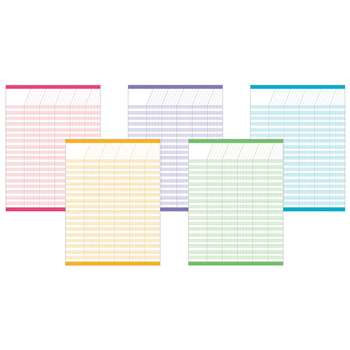 Incentive Charts Bb Set, SC-581922