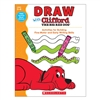 Draw With Clifford The Big Red Dog, SC-581959