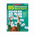 Reading Differentiation Language Arts Skills Pract, SC-590736