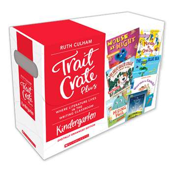 Gr K Trait Crate Plus Digital Enhanced Edition, SC-803046