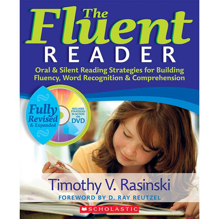 The Fluent Reader 2Nd Edition By Scholastic Books Trade