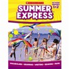 Summer Express 1-2 By Scholastic Books Trade