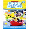 Summer Express Gr 2-3 By Scholastic Books Trade
