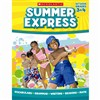 Summer Express 3-4 By Scholastic Books Trade