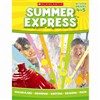 Summer Express 4-5 By Scholastic Books Trade