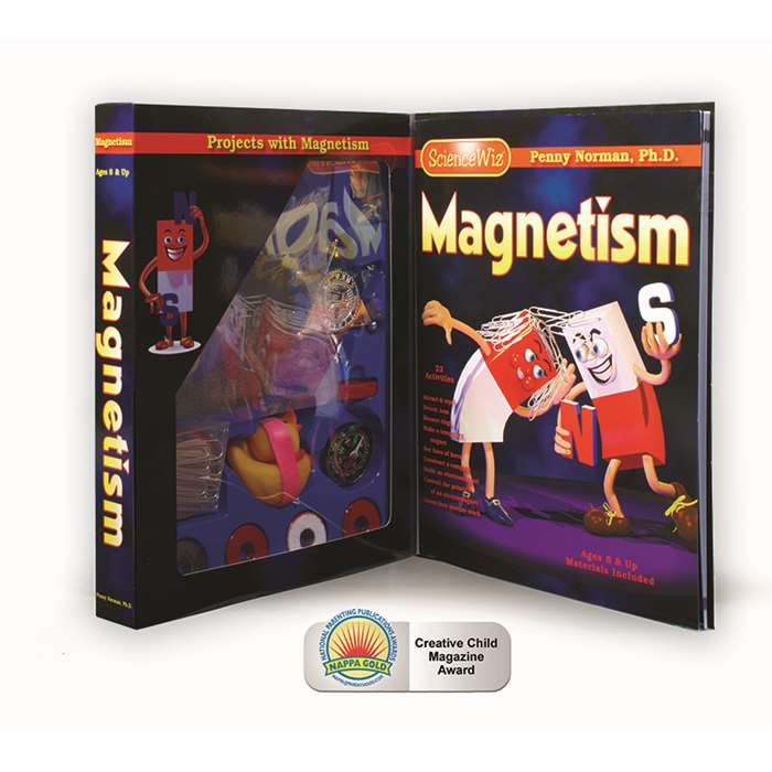 Magnetism Learn How Magnets Really Work By Science Wiz
