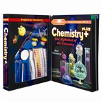 Science Wiz Chemistry Plus By Science Wiz