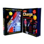 Sciencewiz Charge Kit, SCW7814