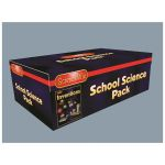 Inventions Science Kit 12 Sets Per Box, SCW990312