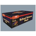 Energy Science Kit 6 Sets Per Box, SCW99056
