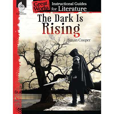 The Dark Is Rising Great Works Instructional Guide, SEP40203