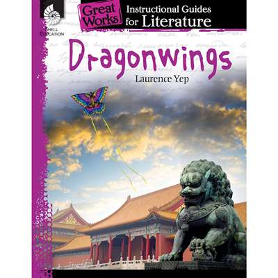 Dragonwings Great Works Instructional Guides For L, SEP40204