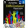 Activities For Gr 2 Differentiated Classroom By Shell Education