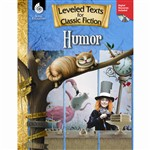 Shop Humor Leveled Texts For Classic Fiction - Sep50988 By Shell Education