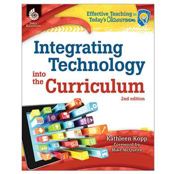 Integrating Technology Into The Classroom, SEP51192