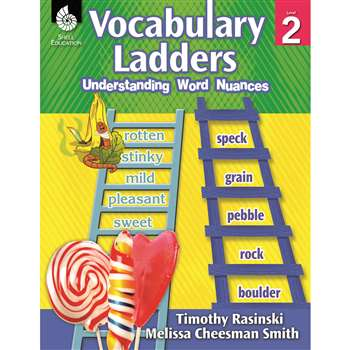 Vocabulary Ladders Gr 2, SEP51301