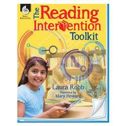 The Reading Intervention Toolkit, SEP51513