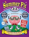 Summer Fit Gr 2-3 Exercises For The Brain And Body By Summer Fit Learning