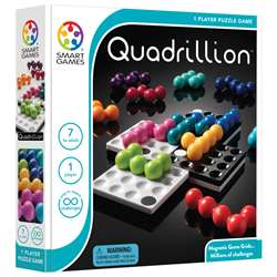 Quadrillion, SG-540