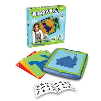 Tangoes Jr By Smart Toys And Games