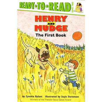 Henry And Mudge The First Book Of Their Adventures By Ingram Book Distributor