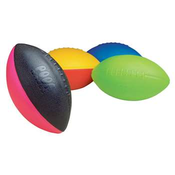 "Football 9 1/2"" By Poof Products Slinky"