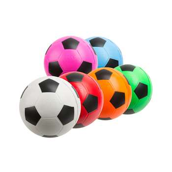 "Soccer Ball 7 1/2"" By Poof Products Slinky"