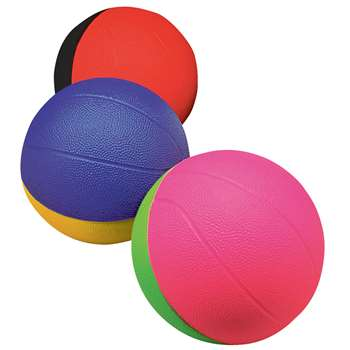 "Pro Mini Basketball 4"" By Poof Products Slinky"