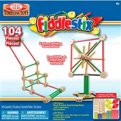 Fabulous Fiddlestix 104Piece Set By Poof Products Slinky