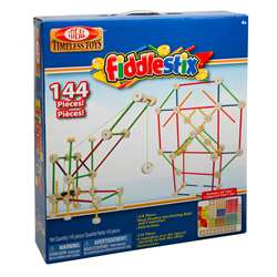 Fabulous Fiddlestix 144Piece Set By Poof Products Slinky