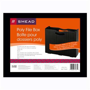 Smead File Box, SMD71631