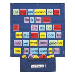 Mid Size Wall Pocket Chart By Smethport Specialty