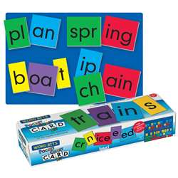 Word Bits - Pocket Chart Card Set, SME754