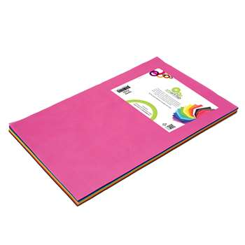 Smart Fab Cut Sheets 12X18 Assorted By Smart Fab