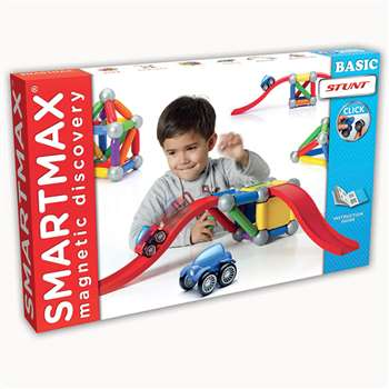 Smartmax Basic Stunt By Smart Toys And Games