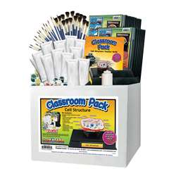 Scene-A-Rama Cell Structure Classroom Pack, SP-4253