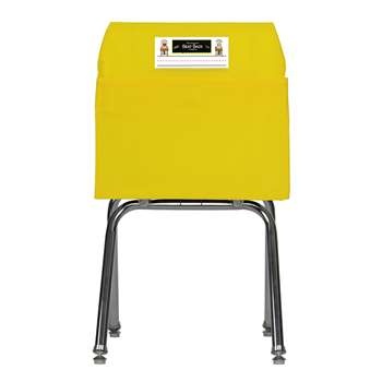 Seat Sack Small Yellow By Seat Sack