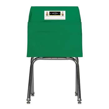 Seat Sack Standard 14 Inch Green By Seat Sack