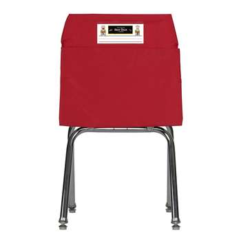 "Seat Sack Medium 15"" Red By Seat Sack"